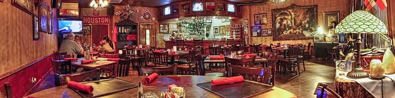 Enjoy Real Polish Food at Polonia Restaurant In Houston Texas
