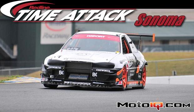 GST Motorsports
