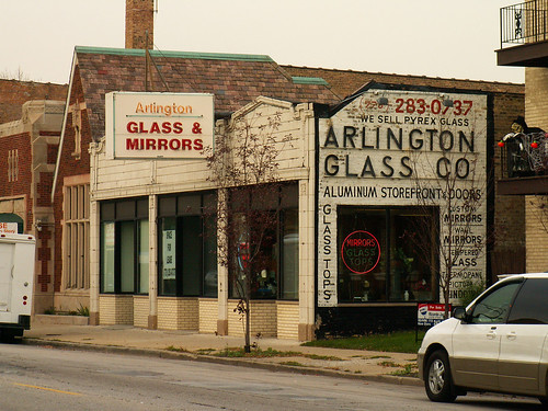 Arlington Glass