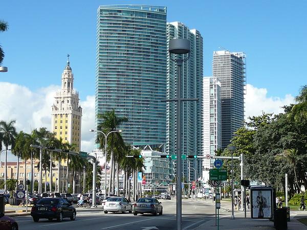 Elements of Urbanism: Downtown Miami | Metro Jacksonville