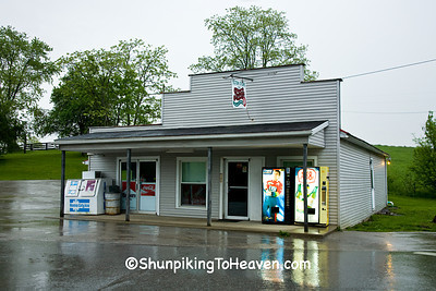 Tilton Store, Fleming County, Kentucky