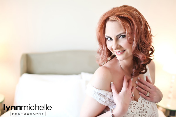 stylish dallas boudoir photography