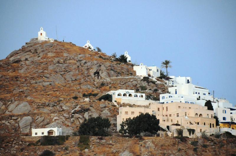 Iso Greek Island