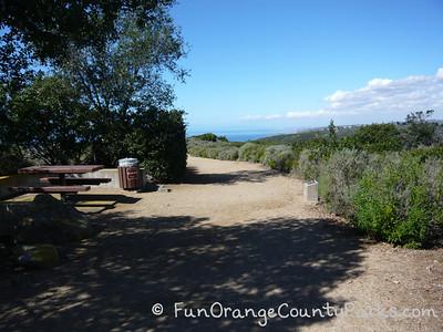 Seaview Park Picnic