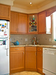 Period home kitchen renovation