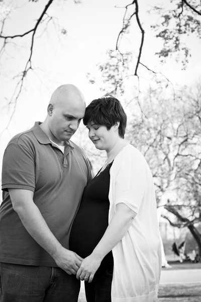 Maternity Photography Nashville