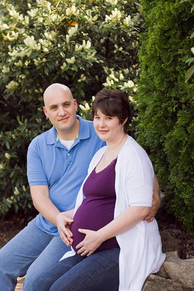 Maternity Photographer Nashville