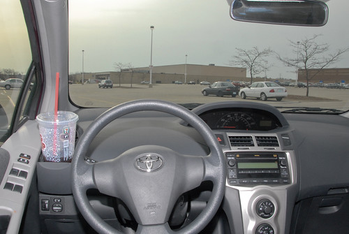 The Driver's View