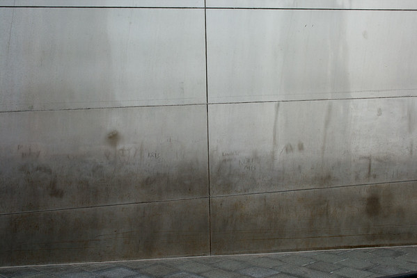 Gateway Arch Graffiti