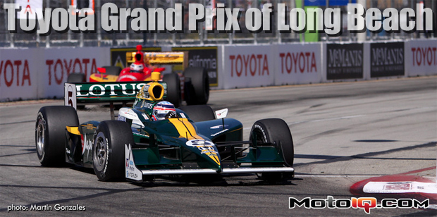 37th grand prix of long beach race coverage