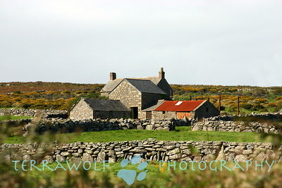 Cornwall Farmhouse
