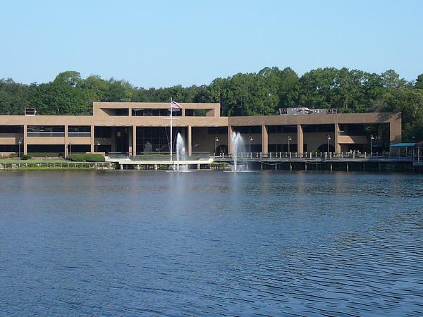 Suburban Jacksonville: Deerwood Center | Metro Jacksonville
