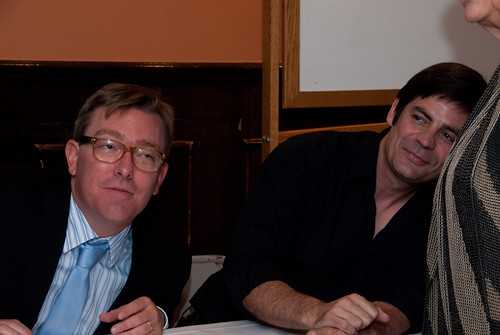 Matt Welch and Nick Gillespie