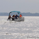Pelagic trip • Carlyle Lake Illinois