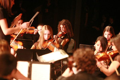 Orchestra Photos