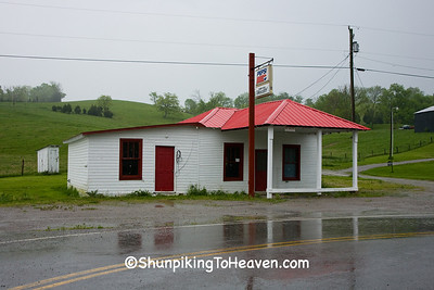 Sunnyview Grocery, Fleming County, Kentucky