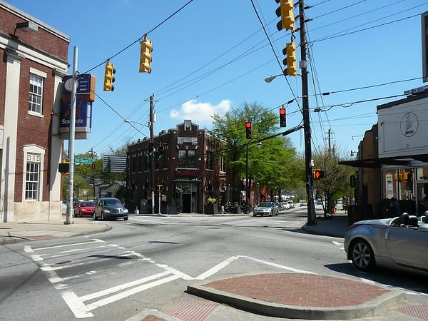 About East Atlanta