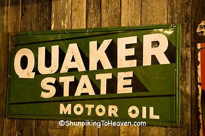Oark General Store, Johnson County, Arkansas
