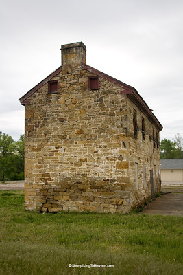 Mary Worthington Macomb House, 1815, Chillicothe, Ross County, Ohio