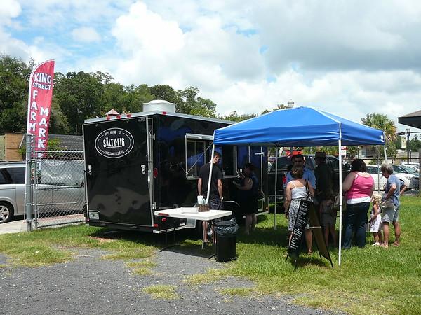 Food Trucks Grow Into Restaurants Metro Jacksonville