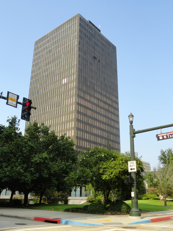 Downtown Revitalization: Baton Rouge | Metro Jacksonville