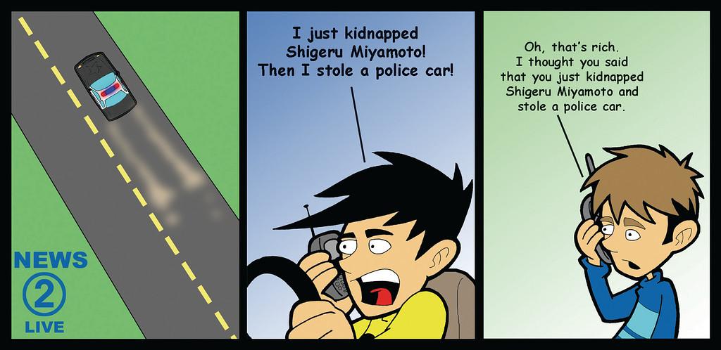The Metroid Saga: Part 2
