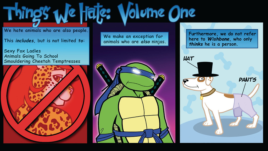 TWH: Volume One