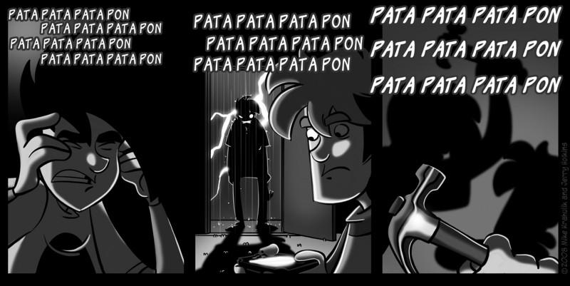 PON PON PATA PON