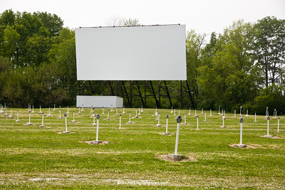 13-24 Drive-in Theatre, Wabash County, Indiana