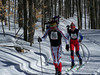 Photos from the Boyne Highlands 10km Classic cross country ski race