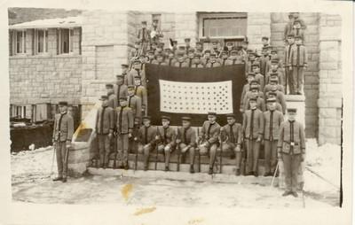 RMC 1910's