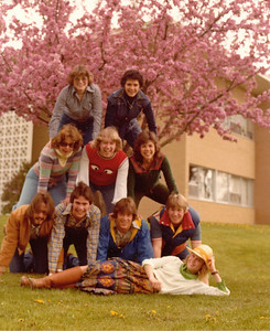 RMC Students from 1970