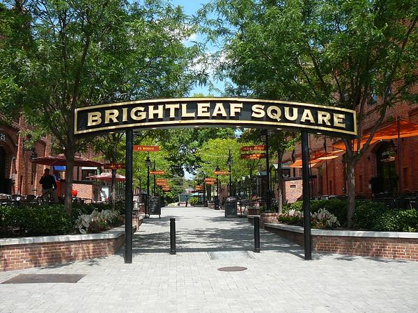Successful Downtown Revitalization Durham Nc Metro Jacksonville