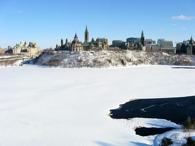 Parliament Hill, Parliament Buildings, Ottawa, Ontario, Canada.
