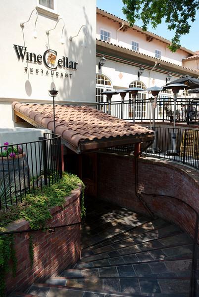 & Wine Cellar Los Gatos