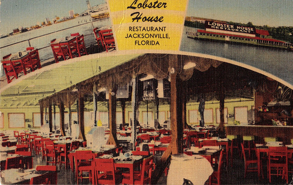 Fletcher S Book Works To Highlight The Locations Operations And Famous Menu Items Of Some Jacksonville Finest Explain What Hened