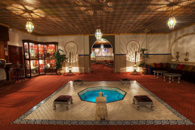 moroccan interiors.  Menara Moroccan Interiors