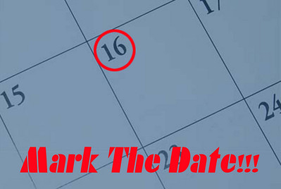 Important Date!!!