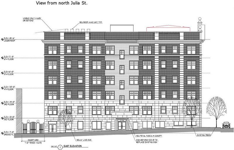 Urban Jax Development Project & Construction List   Metro Jacksonville