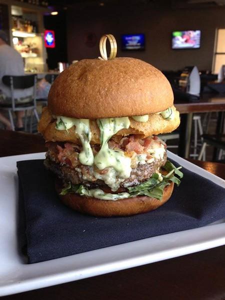 The Burger Wars Of Jacksonville Metro Jacksonville