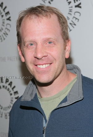 The Office Paul Lieberstein