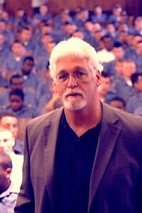 Joe Ehrmann speaks at FUMA in 2005