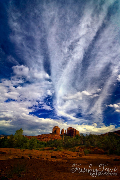 sedona valley arizona desert formations nature photography nature photographer