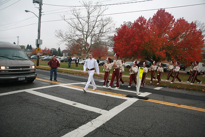 Tom Blake Crossing our own Abby Road!
