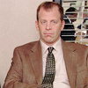 The Office Frame Toby