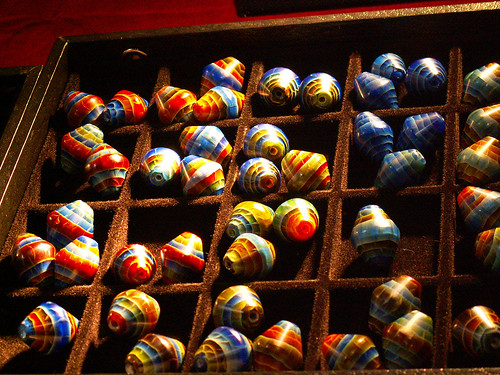 Beads by Jared DeLong