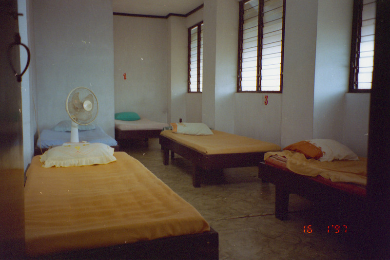 Hostel in Solo
