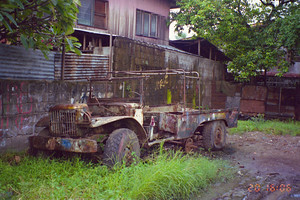 Dodge WC62