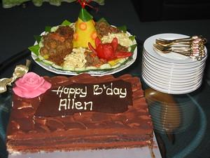 Ellen 60 years