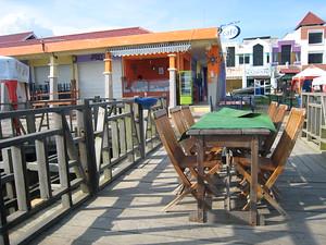 Cafe in Balikpapan